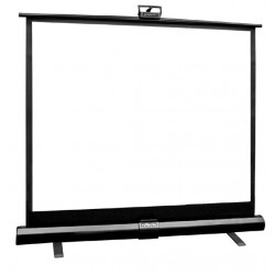 reflecta ultra-portable table screen