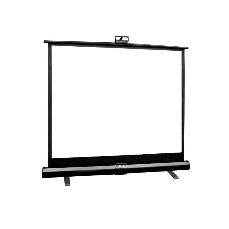 reflecta ultra-portable table screen 87x77 (81x61)