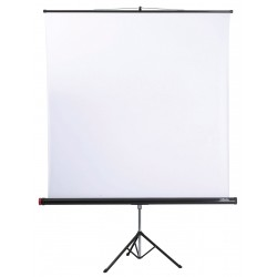 reflecta Tripod screen AlphaLux 125x125