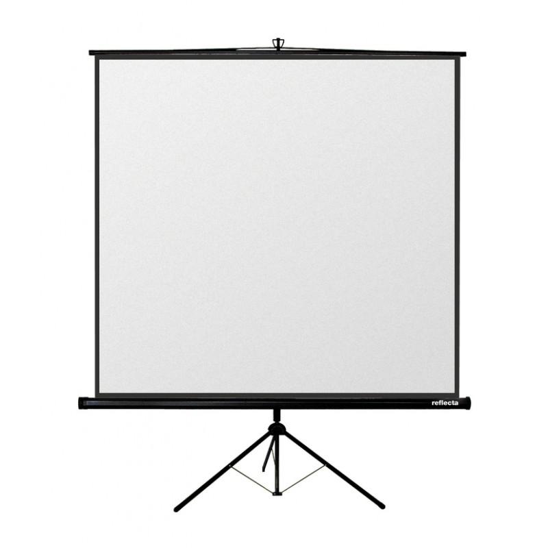 reflecta Tripod CrystalLine 160x160 cm