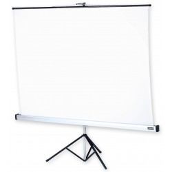 reflecta SilverLine Tripod professional 240x180 cm