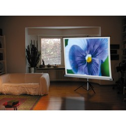 reflecta Stativ SilverLine Professional 240x180 cm