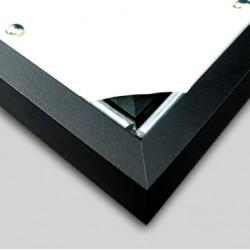 reflecta CineHome Rahmenbildwand 172x128 cm Format 4:3